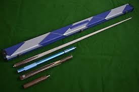 snooker cue extensions