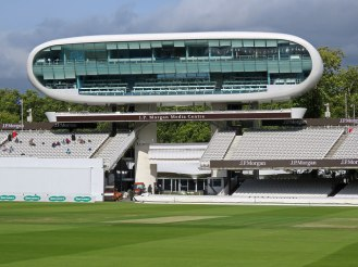 lord's media center